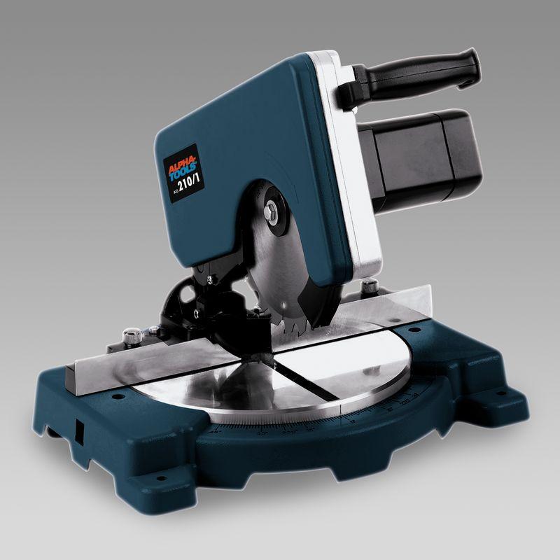 Productimage Mitre Saw KG 210/1