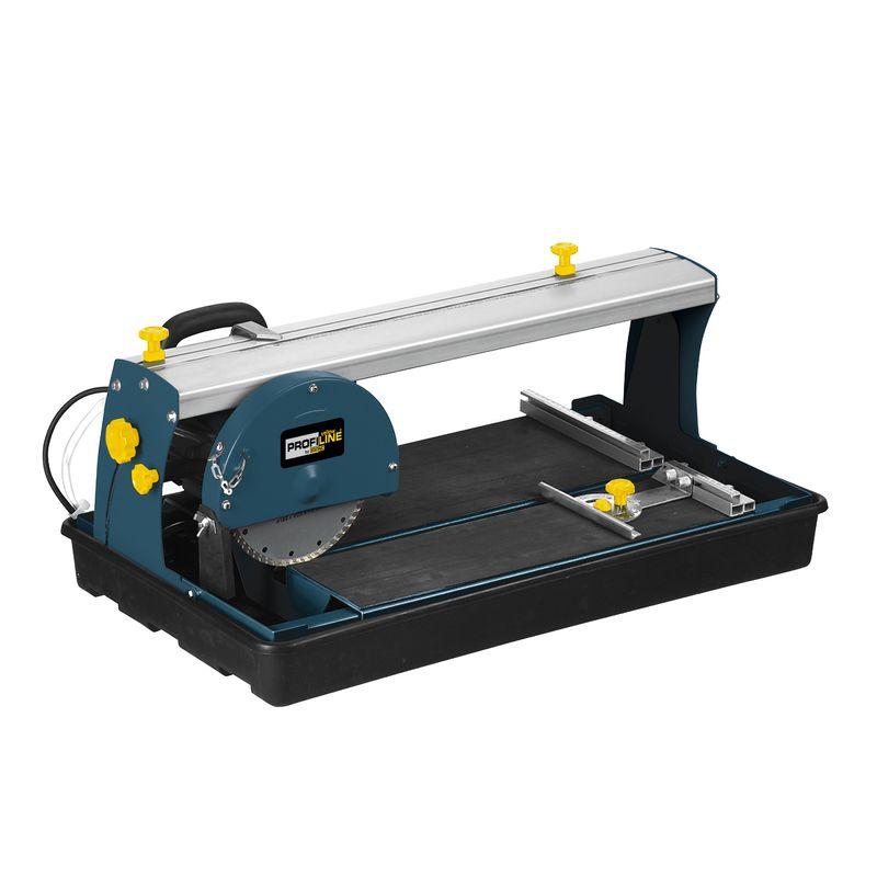 Productimage Radial Tile Cutting Machine YPL 180 ohne RCD-Plug