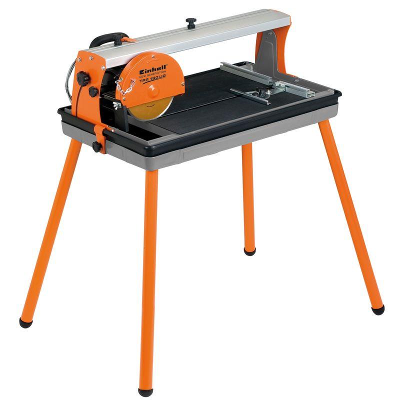 Productimage Radial Tile Cutting Machine TPR 180 UG