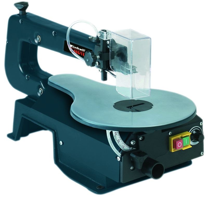 Productimage Scroll Saw DKS 405/1 E