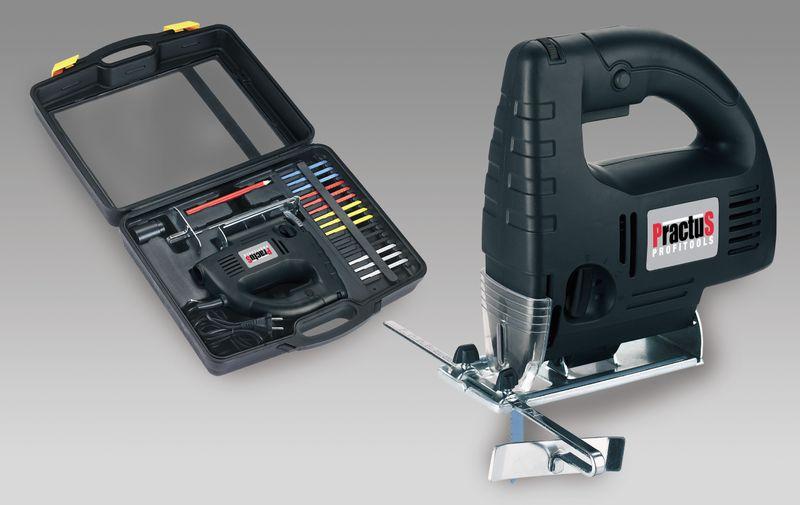 Productimage Jig Saw Kit PPS 710 Set