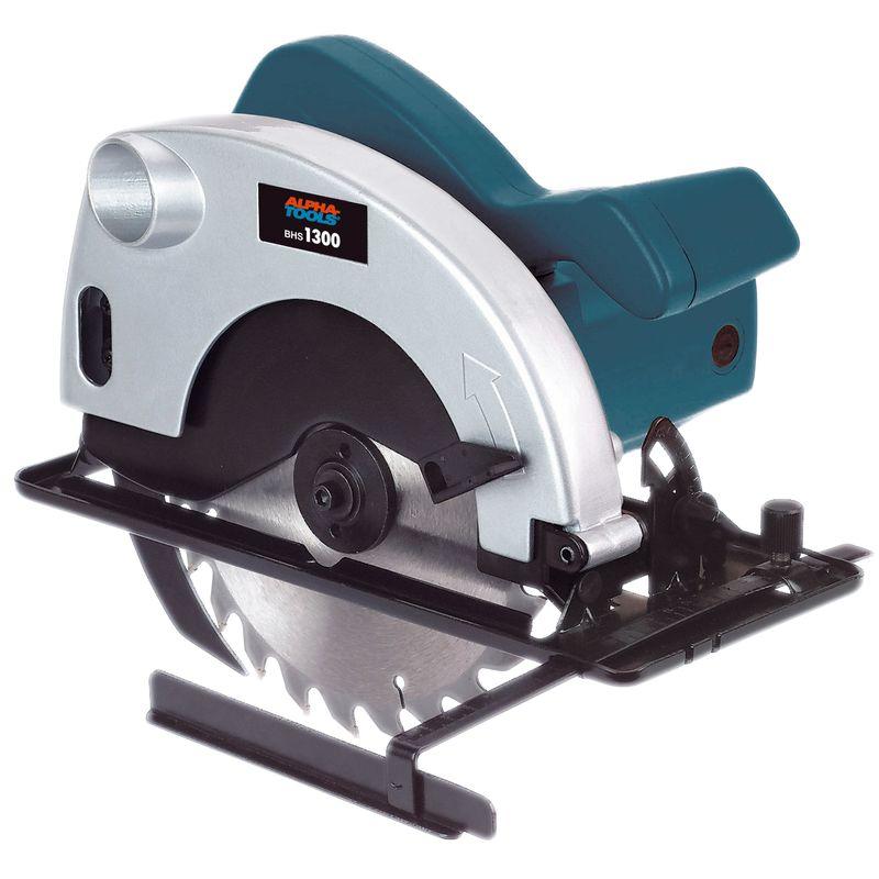Productimage Circular Saw Kit BHS 1300 Set