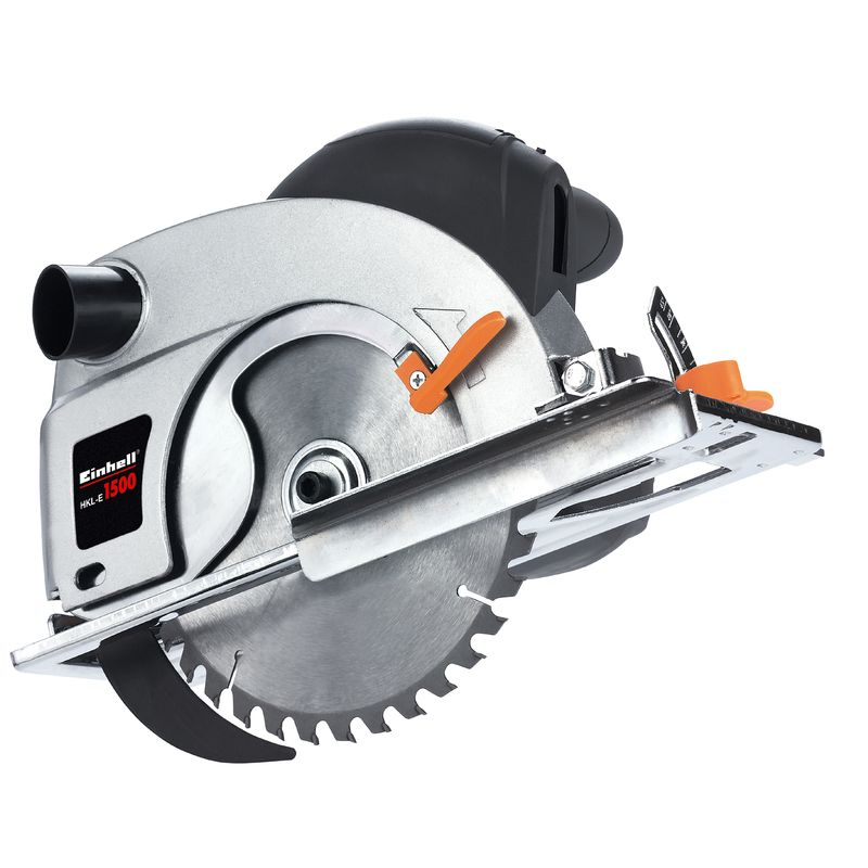 Productimage Circular Saw Kit HKL-E 1500; EX; CH