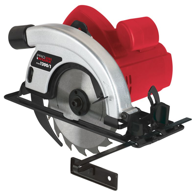 Productimage Circular Saw Kit PHS 1200/1 Set