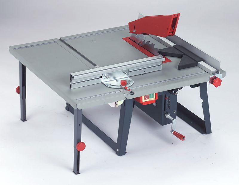 Productimage Table Saw Kit TK 1000/200