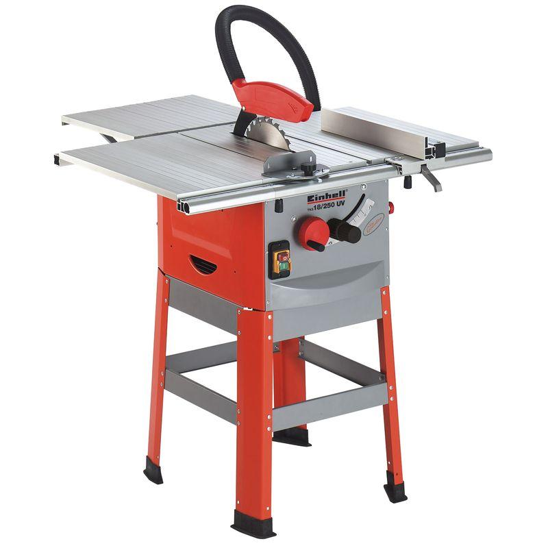 Productimage Table Saw TKS 18/250 UV