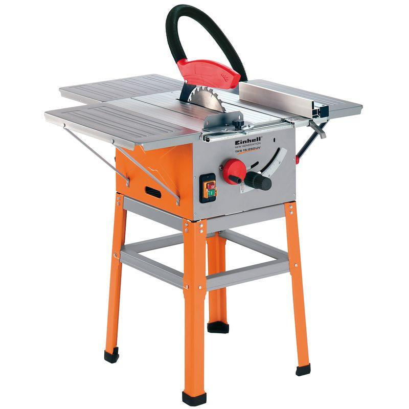 Productimage Table Saw TKS 15/250 UV