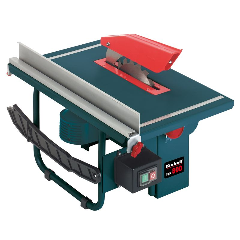 Productimage Table Saw PTK 800