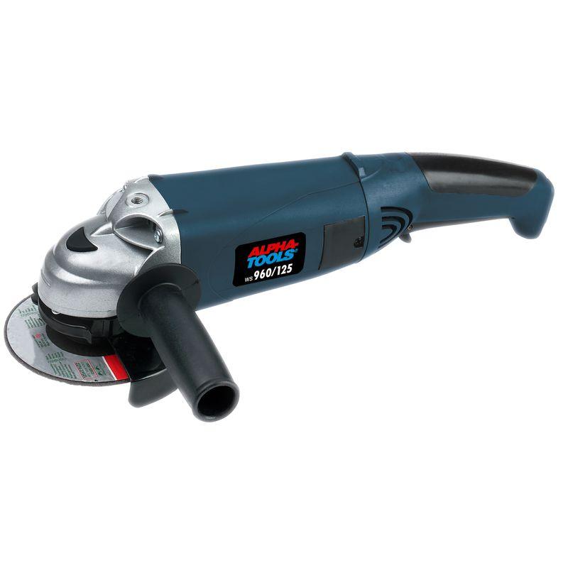 Ersatzteile zu WS 960/125 Set - Alpha Tools