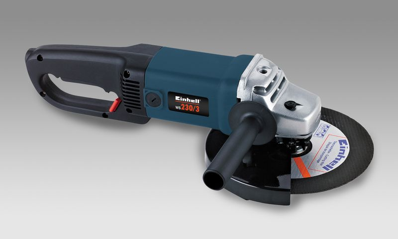 Productimage Angle Grinder WS 230/3