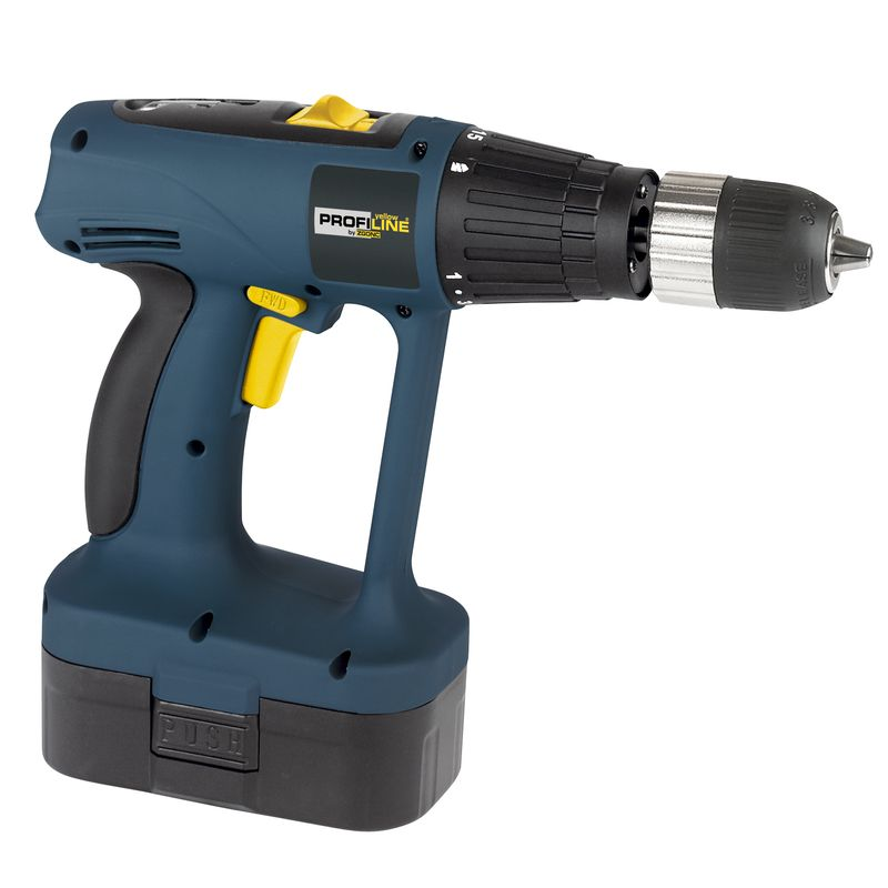 Productimage Cordless Drill YPL 24