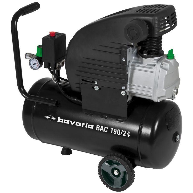 Productimage Air Compressor BAC 190/24