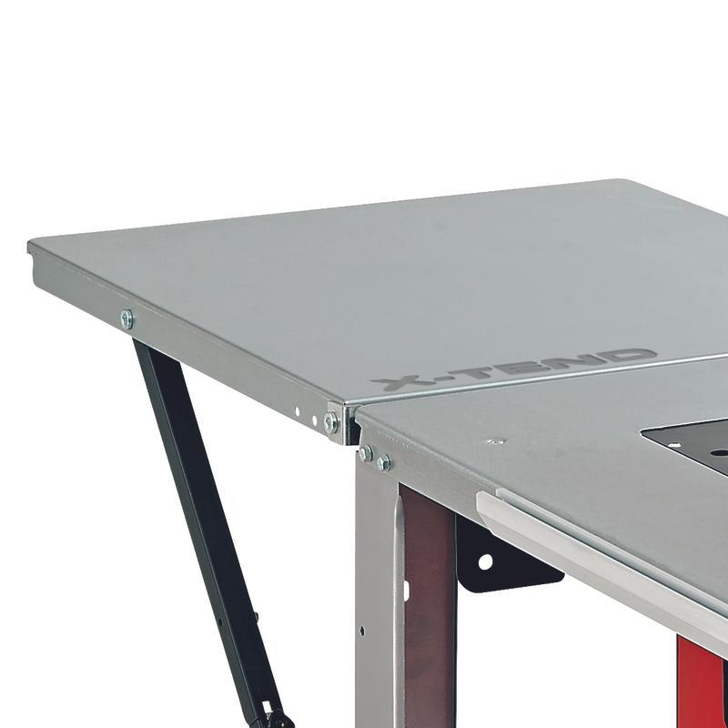 Table Saw Te Ts 2231 U Einhell