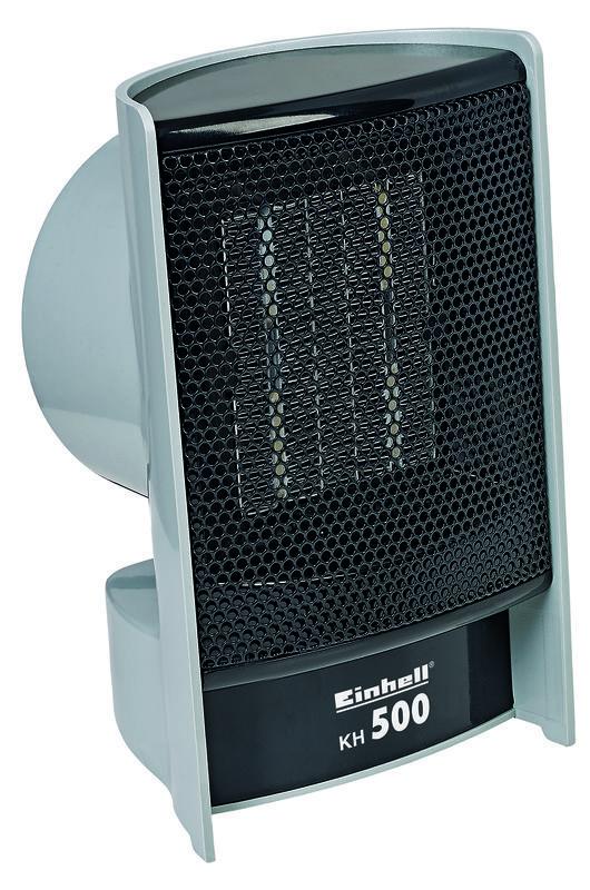 Productimage Heating Fan KH 500