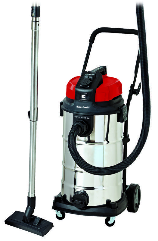 Productimage Wet/Dry Vacuum Cleaner (elect) TE-VC 2340 SA