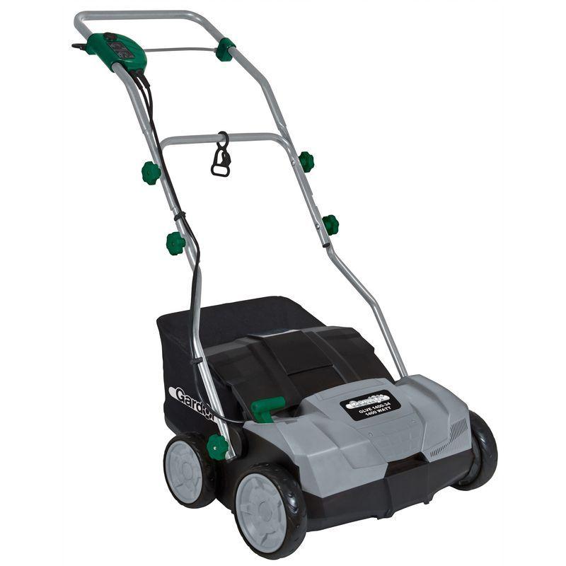 Productimage Electric Scarifier-Lawn Aerat. GLVE 1400-34