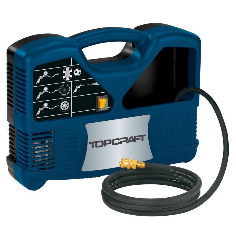 Spareparts For Tck 183 Ex Nl Top Craft Air Compressor
