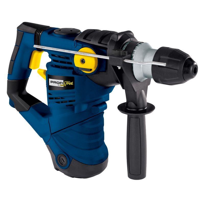 Productimage Rotary Hammer YPL 1601