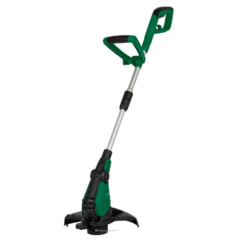 Productimage Electric Lawn Trimmer GLR 450/2