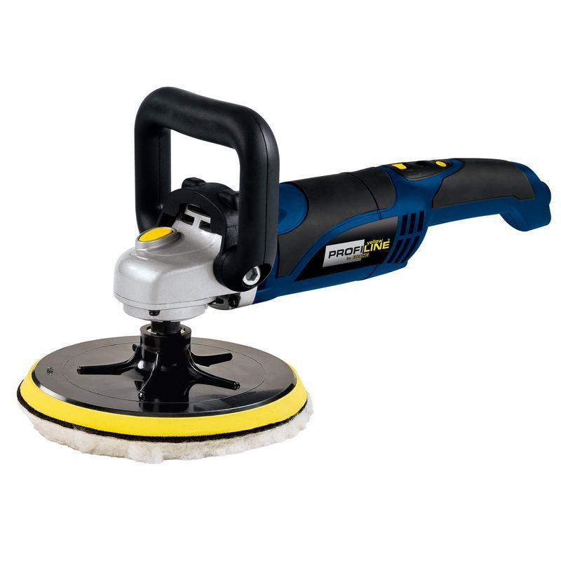 Productimage Polishing and Sanding Machine YPL 1100/2