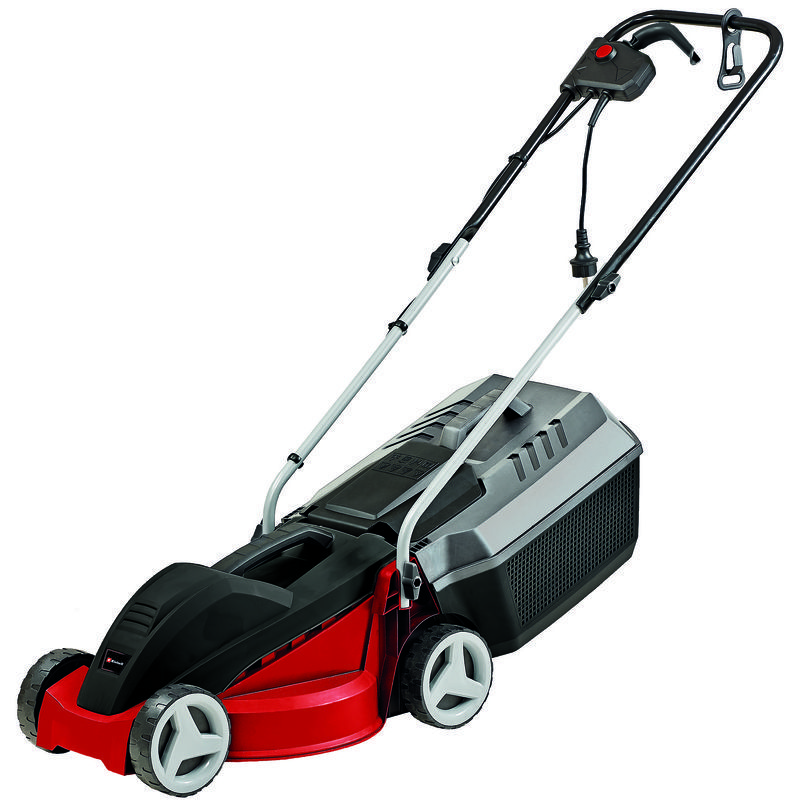 Electric lawn mower gc em 1030 discover einhell for Lawn mower electric motor