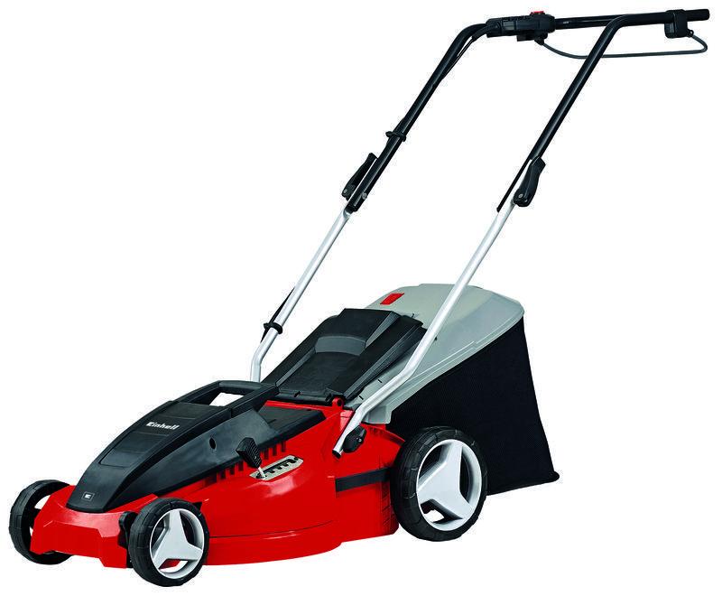 Productimage Electric Lawn Mower GC-EM 1536