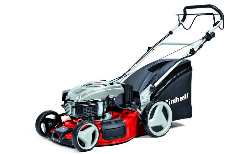 Productimage Petrol Lawn Mower GH-PM 51 S HW-E