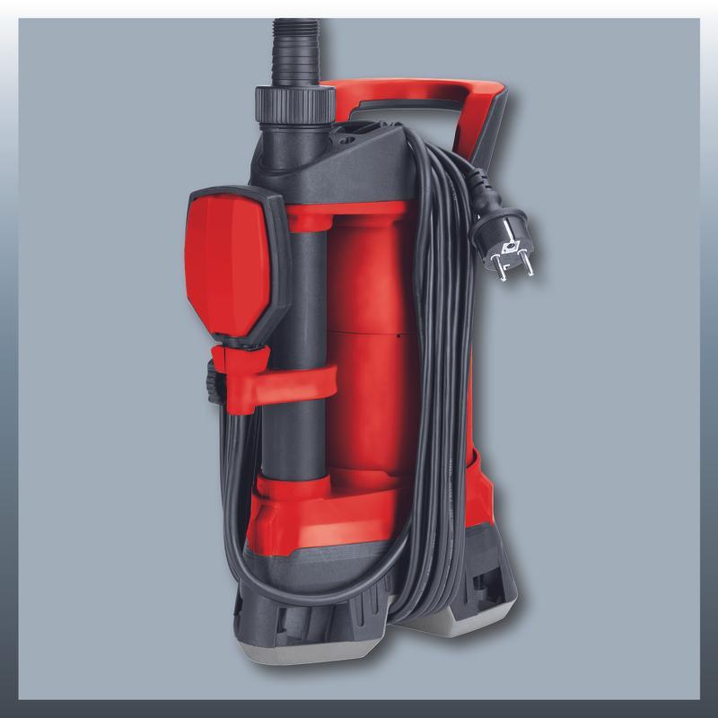 schmutzwasserpumpe ge dp 6935 eco einhell. Black Bedroom Furniture Sets. Home Design Ideas