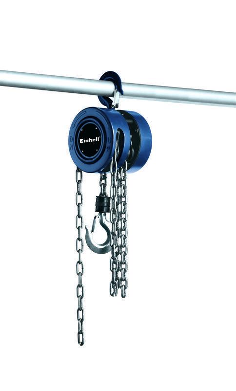 Productimage Chain Hoist BT-CH 1000