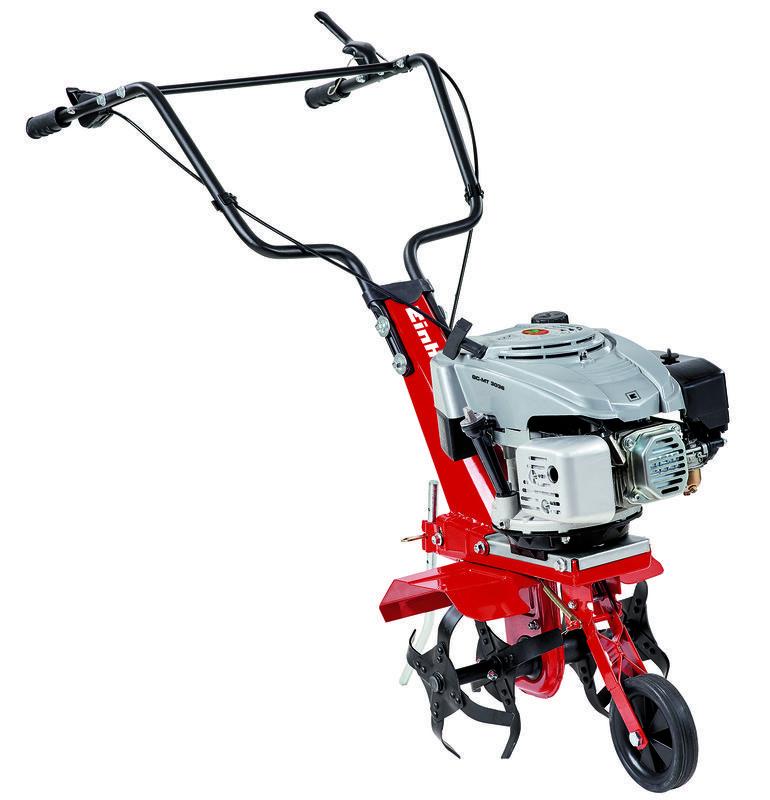 Benzínový kultivátor GC-MT 3036