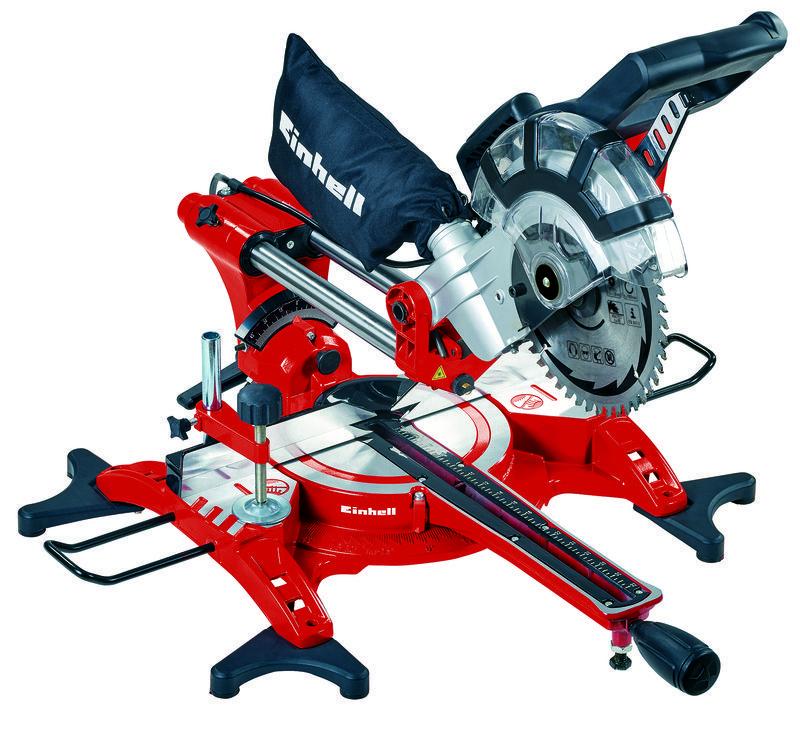 Productimage Sliding Mitre Saw TC-SM 2131 Dual