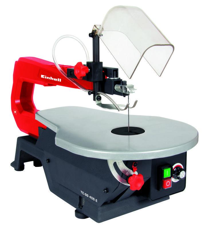 Productimage Scroll Saw TC-SS 405 E