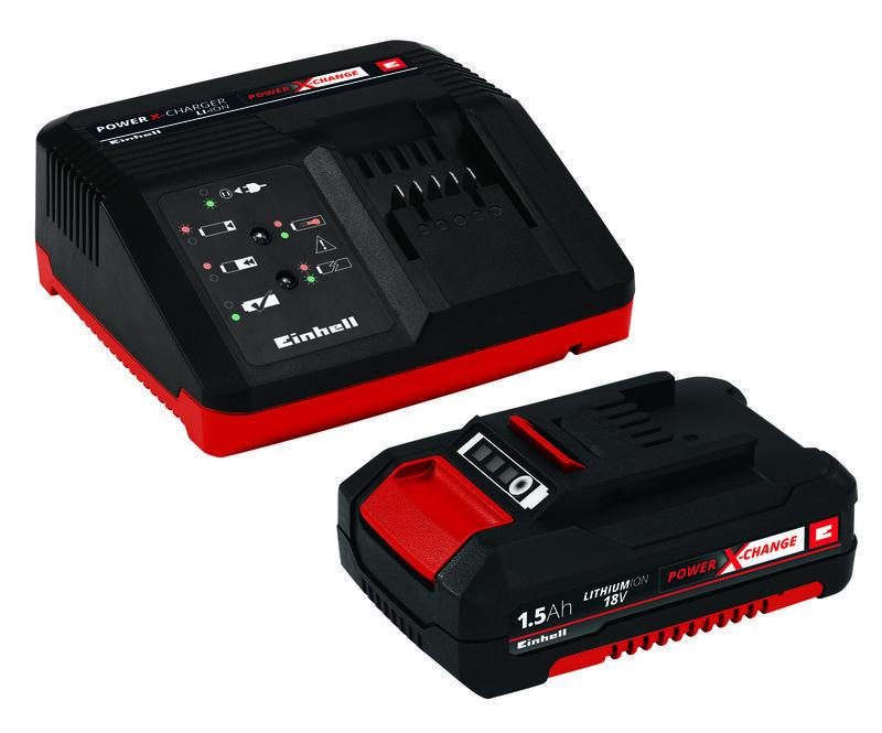 Productimage PXC-Starter-Kit 18V 1,5Ah PXC Starter Kit