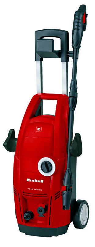 Vysokotlaký čistič TC-HP 1538 PC