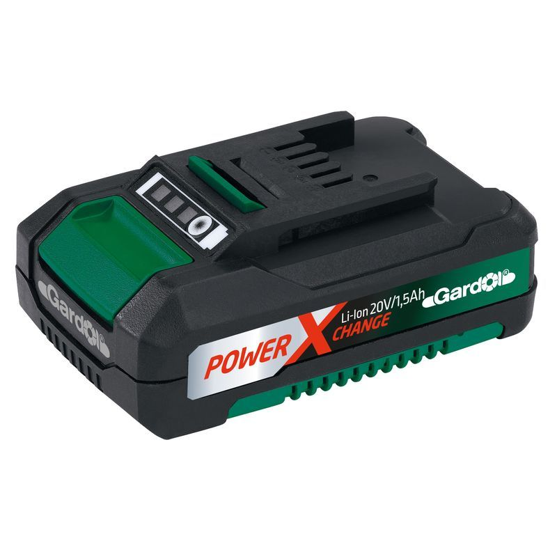 Productimage Battery Gardol 20V/1,5 Ah PXC Battery