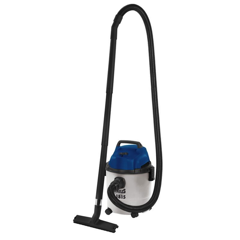 Productimage Wet/Dry Vacuum Cleaner (elect) H-NT 1815