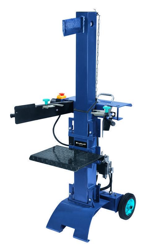 Productimage Log Splitter BT-LS 610