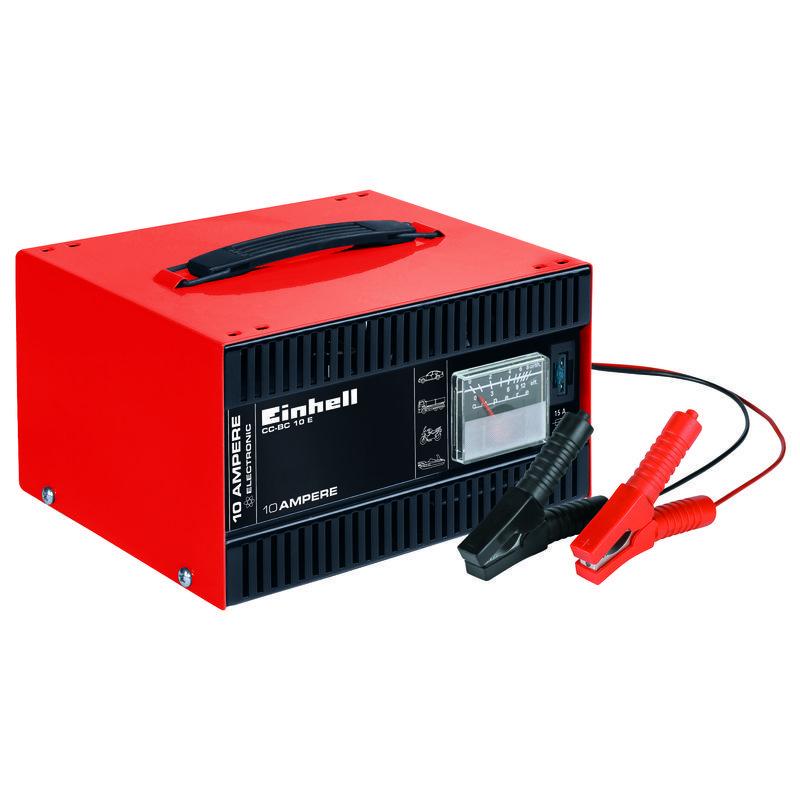Nabíječka baterií CC-BC 10 E