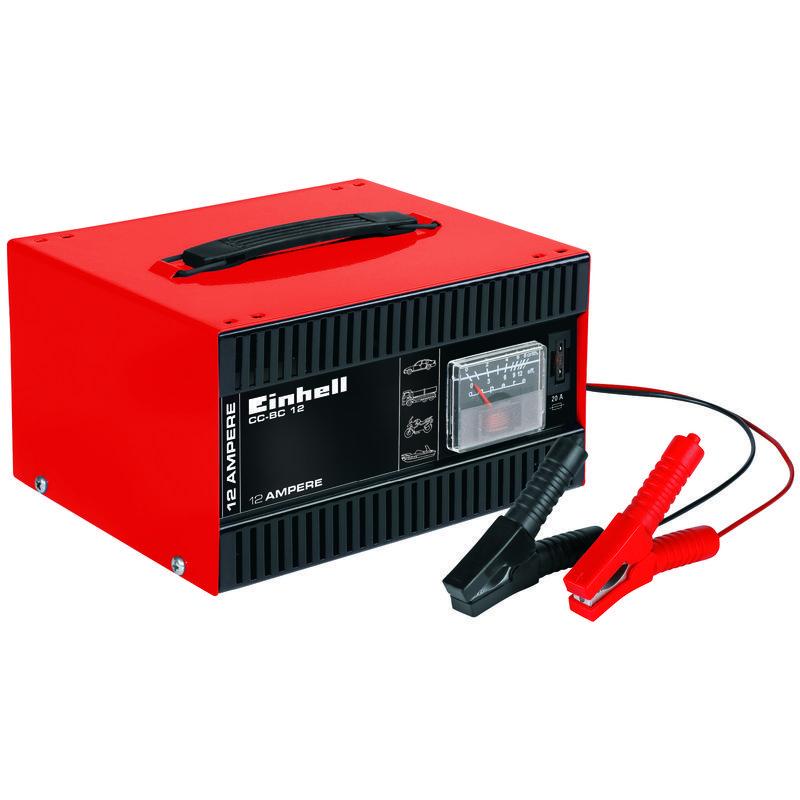 Nabíječka baterií CC-BC 12