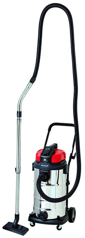 Productimage Wet/Dry Vacuum Cleaner (elect) TE-VC 2340 SA; EX; ARG