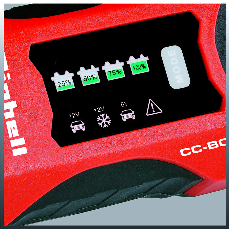 Battery Charger CC-BC 2 M - Einhell