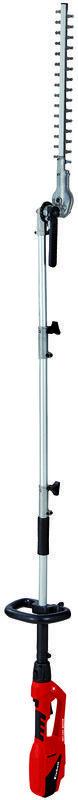 Elektrické teleskopické nůžky na živý plot GC-HH 9048