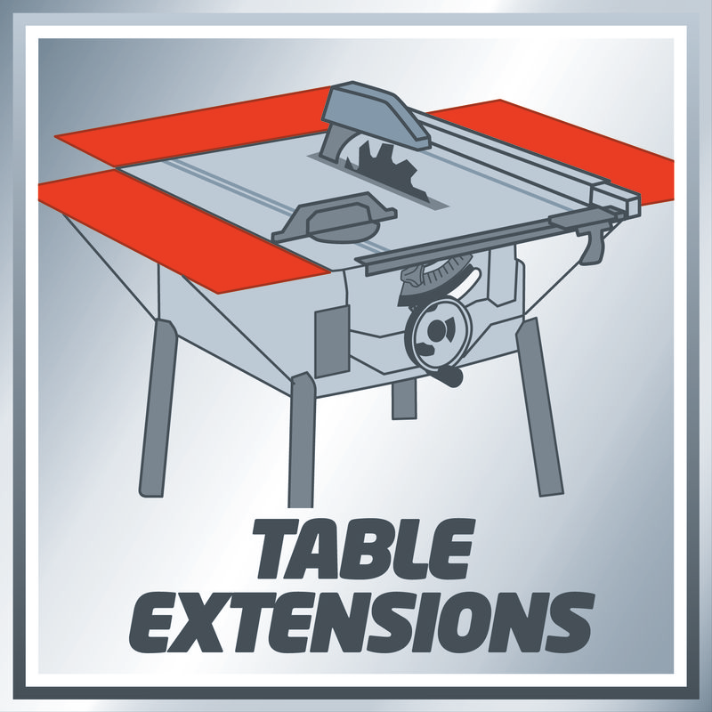 Table Saw Tc Ts 2025 1 Ua Einhell