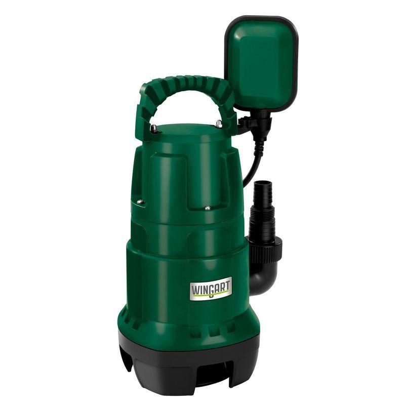 Garten Wasserpumpen: Wingart Schmutzwasserpumpe