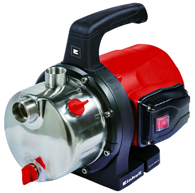 Water pump for convenient watering Einhell