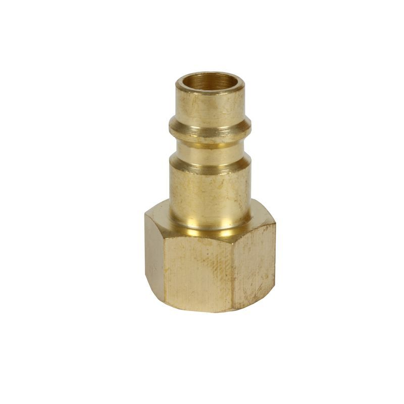 Productimage Air Compressor Accessory female threaded nipple R 1/4