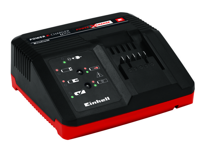Productimage Charger 18V 30min Power X-Change