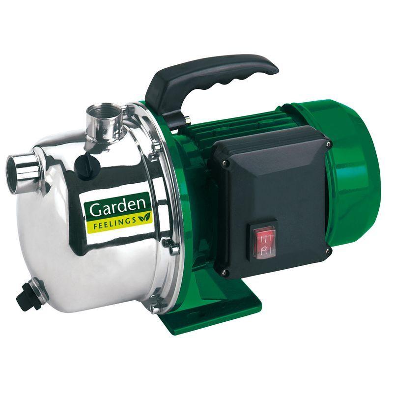 Productimage Garden Pump GFGP 1011; EX; PT; PL
