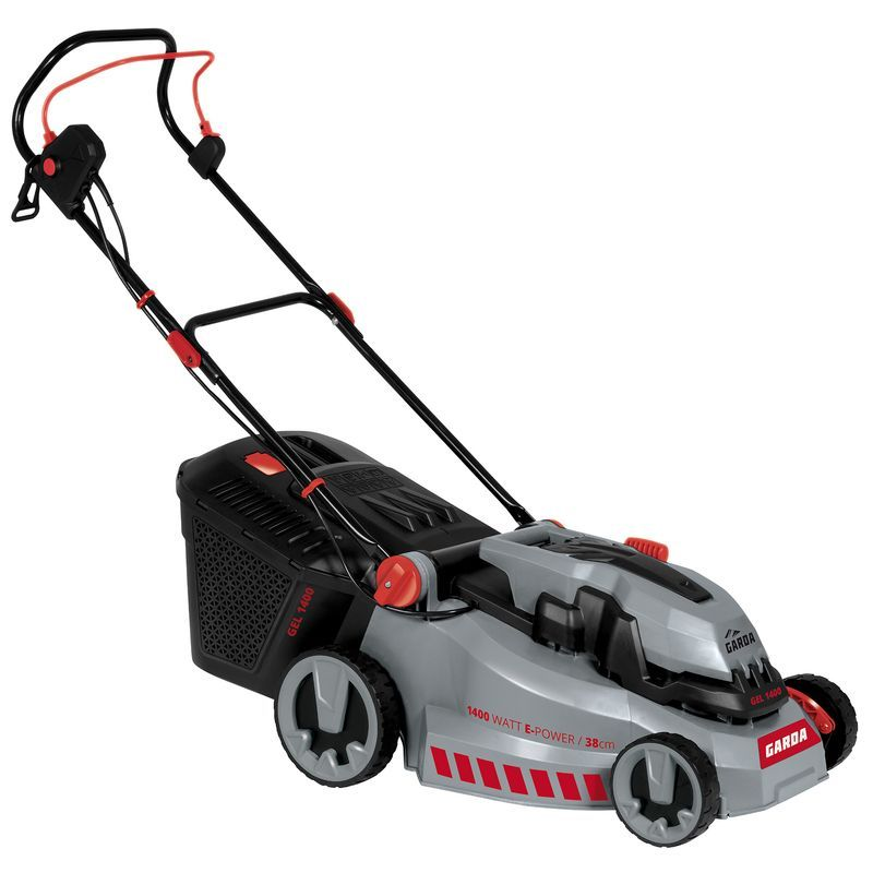Productimage Electric Lawn Mower GEL 1400; EX; CH