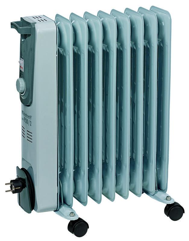Olejový radiátor MR 920/2